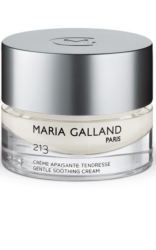 213 Crème Apaisante Tendresse. 50ml. Maria Galand.