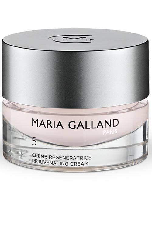 5 Crème Régénératrice. 50ml. Maria Galland.