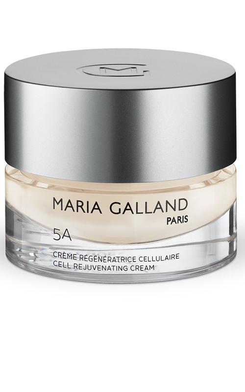 5A Crème Régénératrice Cellulaire. 50ml. Maria Galland