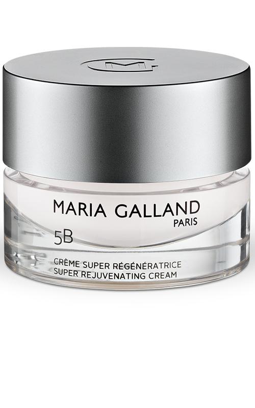 5B Crème Super Régénératrice. 50ml. Maria Galland.