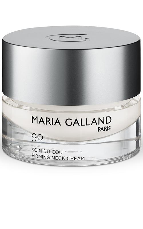 90 Soin Du Cou. 30ml. Maria Galland.