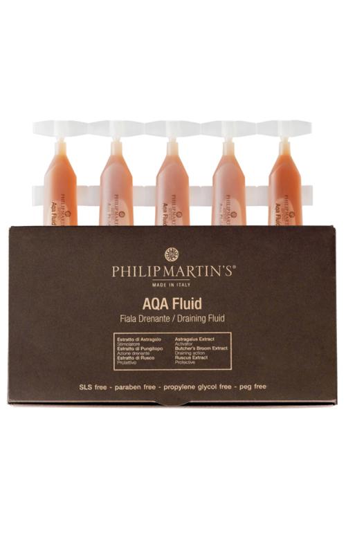 Aqa Fluid 10 x 10 ml. Philip Martin'S