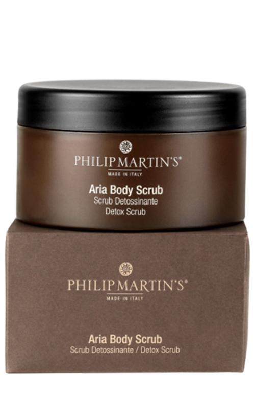 Aria Body Scrub 250 ml. Philip Martin'S