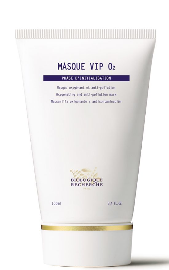 Mascarilla VIP O2. 100ml.