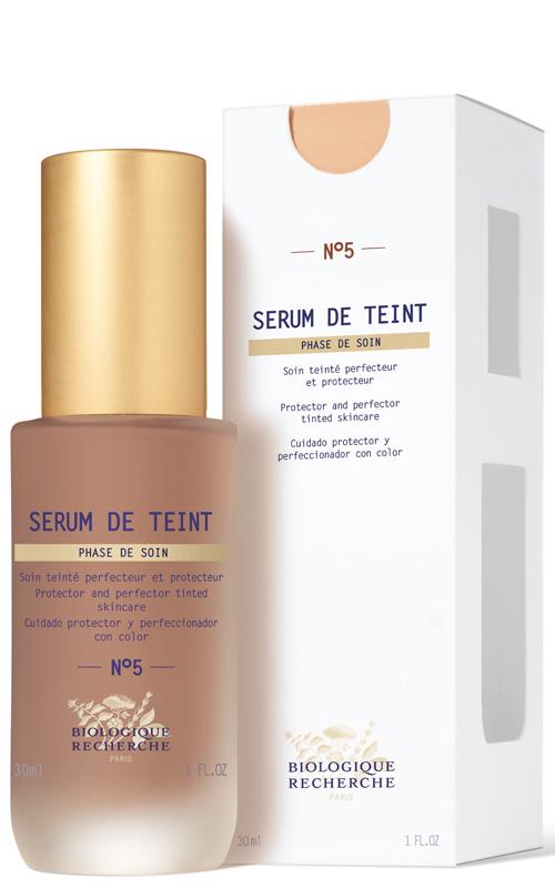 Serum De Teint Nº 5