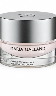 Crème Régénératrice – Nº 5. 50ml. Maria Galland.