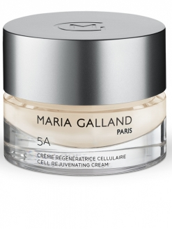 Crème Régénératrice Cellulaire – Nº 5A. 50ml. Maria Galland
