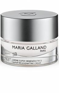 Crème Super Régénératrice – Nº 5B. 50ml. Maria Galland.