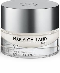 Soin Du Cou – Nº 90. 30ml. Maria Galland.