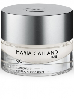 Soin Du Cou – Nº 90. 30ml. Maria Galland.