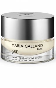 Crème Hydra-Nutritive Intense – 96B. 50ml. Maria Galland.