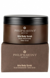 Aria Body Scrub 250 ml. Philip Martin'S