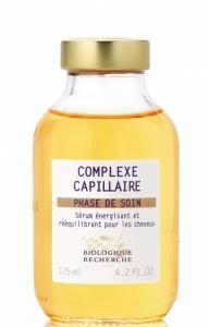 Complexe Capillaire. 125ml.. Biologique Recherche.