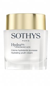 Crème Hydratante Jeunesse. (50ml.). Sothys
