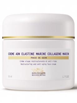Crème ADN Elastine Marine-Collagène Marin. 50ml. Biologique Recherche