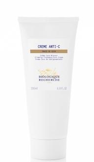 Crème Anti-C. 200ml. Biologique Recherche.