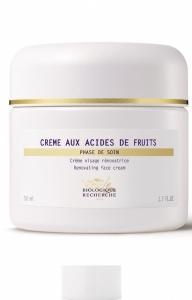 Crème aux Acides des Fruits. 50 ml. Biologique Recherche