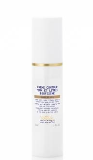 Crème Contour Yeus et Lèvres Biofixine. 30ml. Biologique Recherche