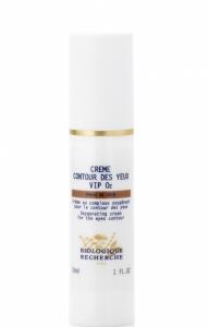 Crème Contour des Yeus VIP 02. 30ml. Biologique Recherche