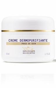 Crème Dermopurifiante. 50ml. Biologique Recherche