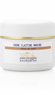 Crème Elastine Marine. 50ml. Biologique Recherche