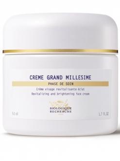 Grème Grand Millésime. 50ml. Biologique Recherche