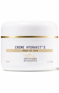 Crème Hydravit's. 50ml. Biologique Recherche