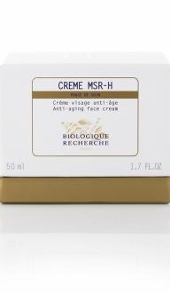 Crème MSR-H. 50ml. Biologique Recherche