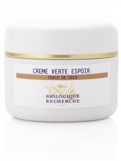 Crème Verte Espoir. 50ml. Biologique Recherche