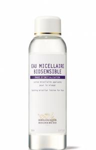 Eau Micellaire Biosensible. 100ml. Biologique Recherche
