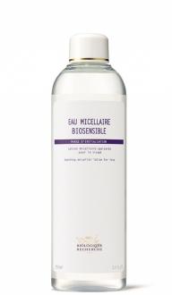 Eau Micellaire Biosensible. 250ml. Biologique Recherche