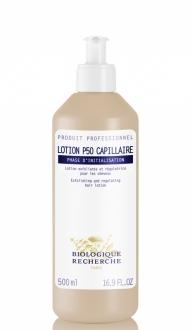Lotion P50 Capillaire. 500ml. Biologique Recherche.