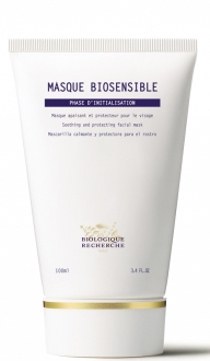 Masque Biosensible. 100ml. Biologique Recherche.