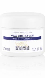 Masque-Crème Biofixine. 100ml. Biologique Recherche.