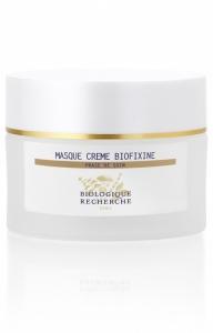 Masque-Crème Biofixine. 50ml. Biologique Recherche.