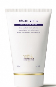 Masque Vip O2. 100ml. Biologique Recherche