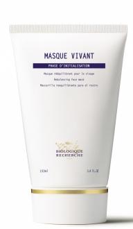 Masque Vivant. 100ml. Biologique Recherche
