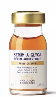 Sérum A-Glyca. 8ml. Biologique Recherche