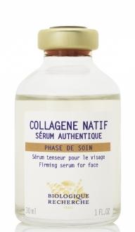 Sérum Collagène Natif. 30ml. Biologique Recherche