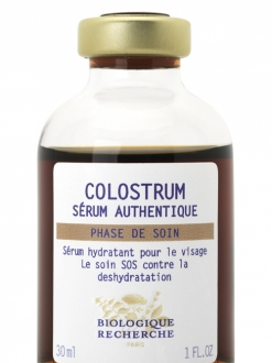 Sérum Colostrum. 30ml. Biologique Recherche