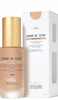Sèrum De Teint Nº 4. 30 ml. BIOLOGIQUE RECHERCHE.