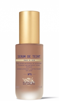 Sèrum De Teint Nº 5. 30 ml. BIOLOGIQUE RECHERCHE. (copia)