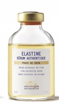 Sérum Elastine. 30ml. Biologique Recherche.