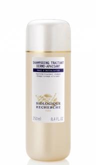 Shampooing Traitant Dermo-Apaisant. 250ml. Biologique Recherche.