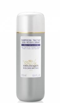 Shampooing Traitant Sébo-Rééquilibrant. 250ml. Biologique Recherche.