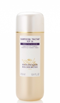Shampooing Traitant VIP O2. 250ml. Biologique Recherche.