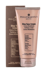Etna Tone Cream 200 ml. Philip Martin'S