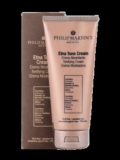 Etna Tone Cream 200 ml. Philip Martin'S