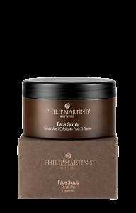 Face Scrub. 240 ml. Philip Martin'S