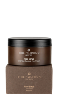Face Scrub. 240 ml. Philip Martin'S